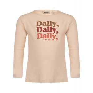 Daily Daily shirt_Beige