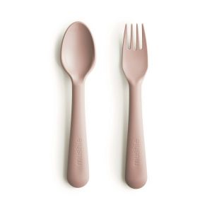 Fork Spoon_Roze