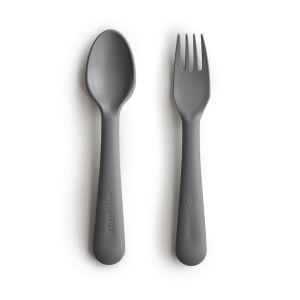 Fork Spoon_Grijs
