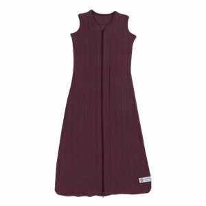 Hopper sleeveless solid_Paars