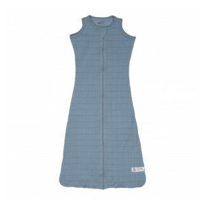 Hopper sleeveless solid_Blauw