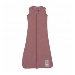 Hopper sleeveless solid_Roze