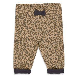 Legging luipaardprint MOD_Beige