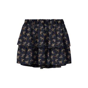 Nkfvinaya skirt_Blauw