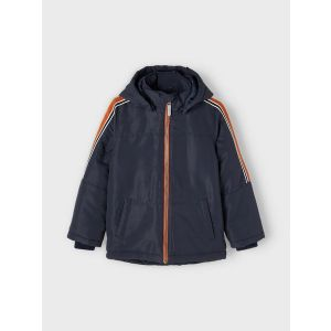 Nkmmax jacket_Blauw