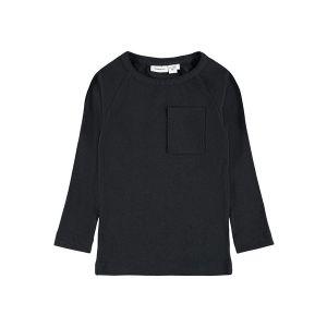 Nmmdirch shirt_Zwart