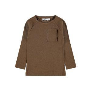 Nmmdirch shirt_Bruin