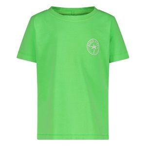 Nmmzelixo shirt_Groen