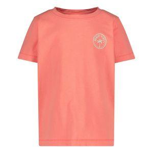 Nmmzelixo shirt_Oranje