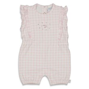 Playsuit Daydreaming_Roze