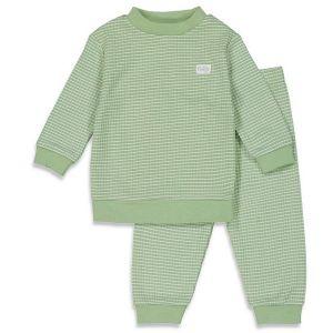 Pyjama summer_Groen