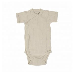 Romper tribe ss_Off white