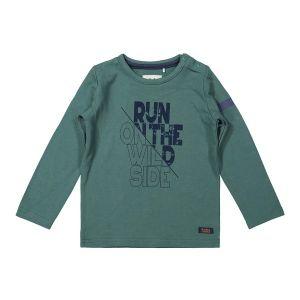 Run wild side_Groen