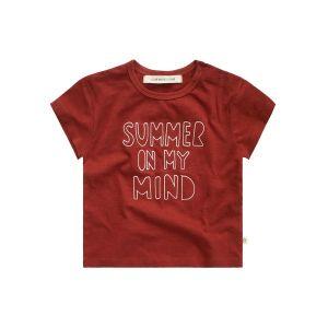 Sienna summer_Rood