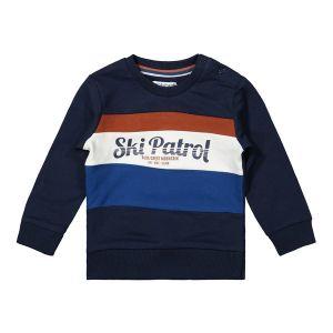 Ski patrol_Blauw