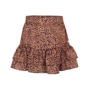 Skirt panter_Roze