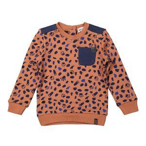 Sweater 40816_Bruin