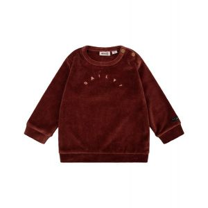 Sweater D7-NB-4001_Rood