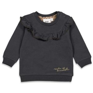 Sweater made of dreams_Grijs
