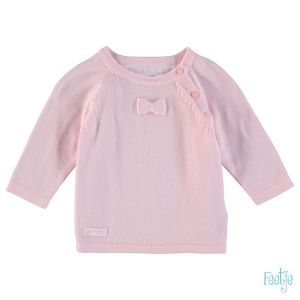 Sweater raglan_Roze