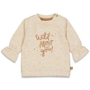 Sweater wild_Off white
