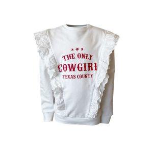 Tessa sweater_Off white