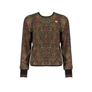 Timmy blouse_Groen